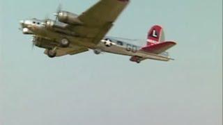 Flight of the Heavy Bombers: B-17 Flying Fortress, Avro Lancaster, B-24 Liberator