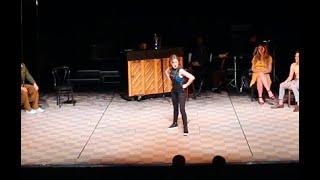 "Dana Grossman- ""Funny"" from My Favorite Year"