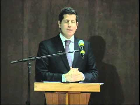 O papel do STJ na arbitragem doméstica e internacional - Painel II (Márcio Souza Guimarães)