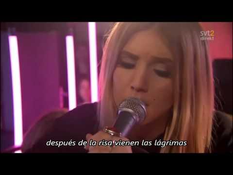 After laughter comes tears (subtitulada al español) - Lykke Li