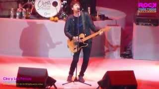 Ciro y Los Persas - Langostas HD1080 Stereo Estadio Ferro 18/10/2014