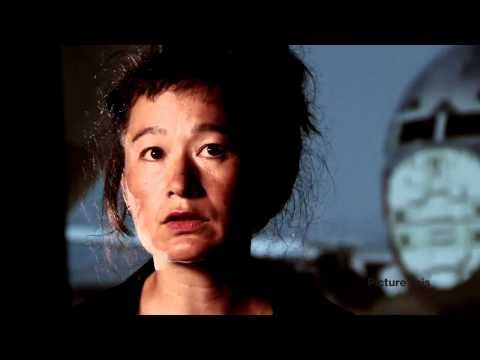Hito Steyerl interview at Picture This