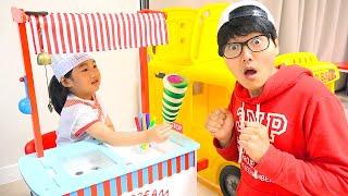 Histórias engraçadas de Boram