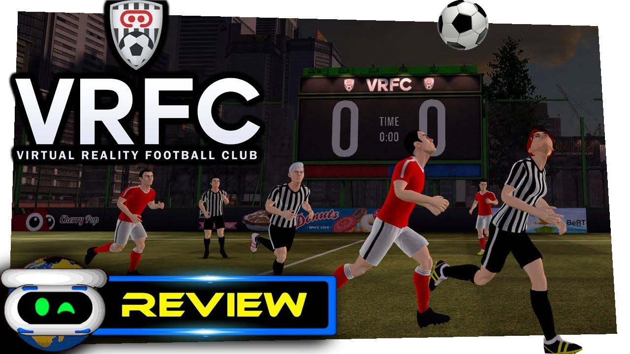 VRFC PSVR Review