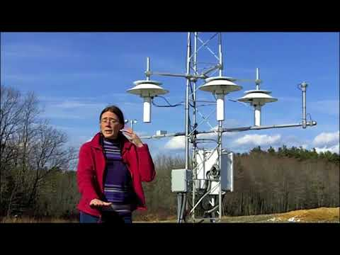 How Is Weather Data Collected?