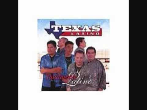 Texas Latino Como El Viento