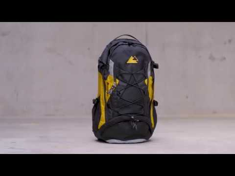 Touratech Rucksack Adventure 2 (eng) - YouTube 53bb965293dfb