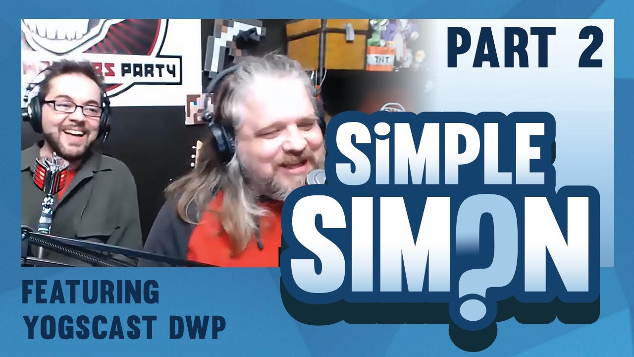 yogscast simon is dead