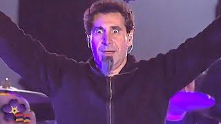 System Of A Down - Psycho live Armenia [1080pᴴᴰ   60 fps]
