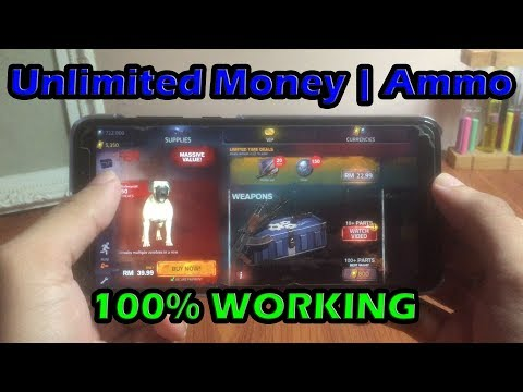 [must-download]-into-the-dead-2-mod-apk-unlimited-money-|-ammo-1.29.1-for-android