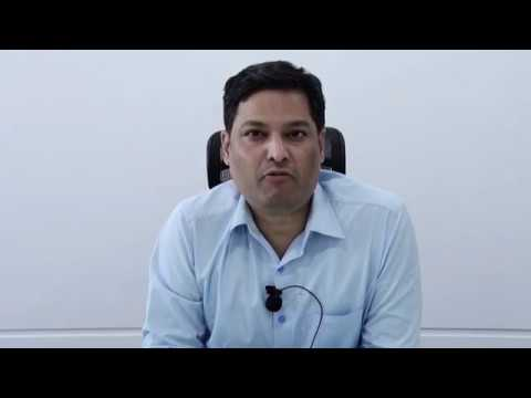 Shri. Sachin Kurve, Collector & DEO, Mumbai Suburban District urging citizens to vote (English)