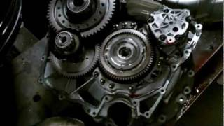 changing transmission fluid and filter on 2011 chevy traverse autos post. Black Bedroom Furniture Sets. Home Design Ideas
