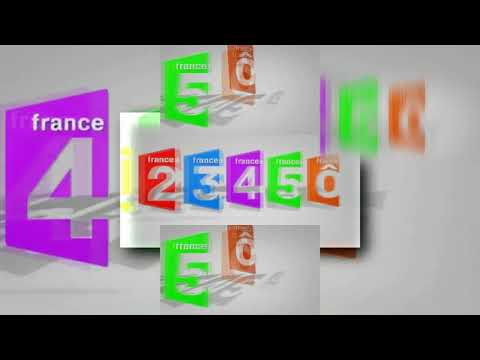 [YTPMV] Logo France Televisions Slow Scan
