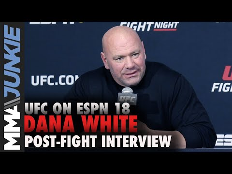 Dana White: Mike