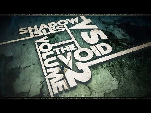 Falconshield – This Is War 3 (volume 2): Shadow Isles vs. The Void *COLLAB*