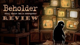 Beholder Complete Edition Review (Video Game Video Review)