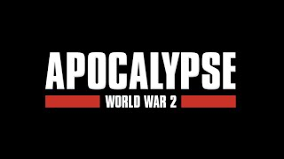 Apocalypse The Second World War Part 2 720p RUS.