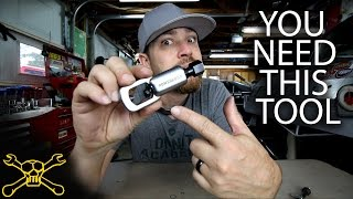 You Need This Tool - Episode 68 | Nut Splitter / Splitting Tool