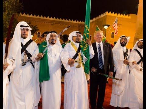 Will Trump Help Saudi Arabia Build a Nuclear Program?
