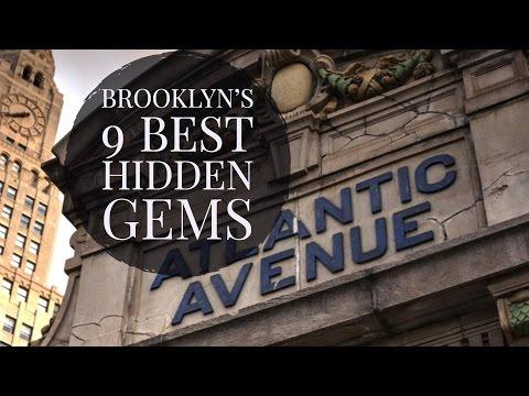 Brooklyn's 9 Best Hidden Gems