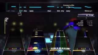 "[Rock Band 3] ""A Thousand Miles"" - Vanessa Carlton"