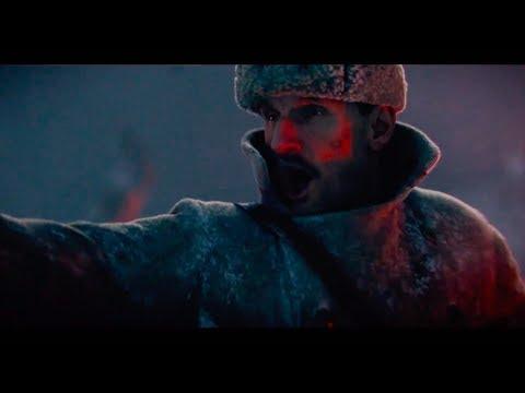 Отряд русских отбивается от монстров | Любовь, Смерть и Роботы