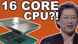 AMD Is Going To CRUSH Intel With ZEN 2!