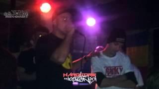 Hardcore Hooligans vs. Battle MC - MCoco &amp Arssura vs. Psihotrop &amp Cosmo (Finala)