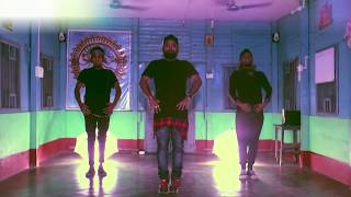 URVASHI | YO YO HONEY SINGH | DANCE VIDEO | CHOREOGRAPHY BY SUMAN CHOWDHURY|