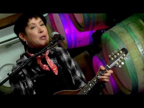 Michelle Shocked - Performs Arkansas Traveler @ City Winery 8/21