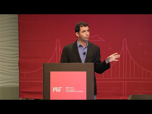 Dissecting Disease Circuitry - MIT AI Conference 2019