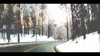 Барвиха. Рублевское шоссе