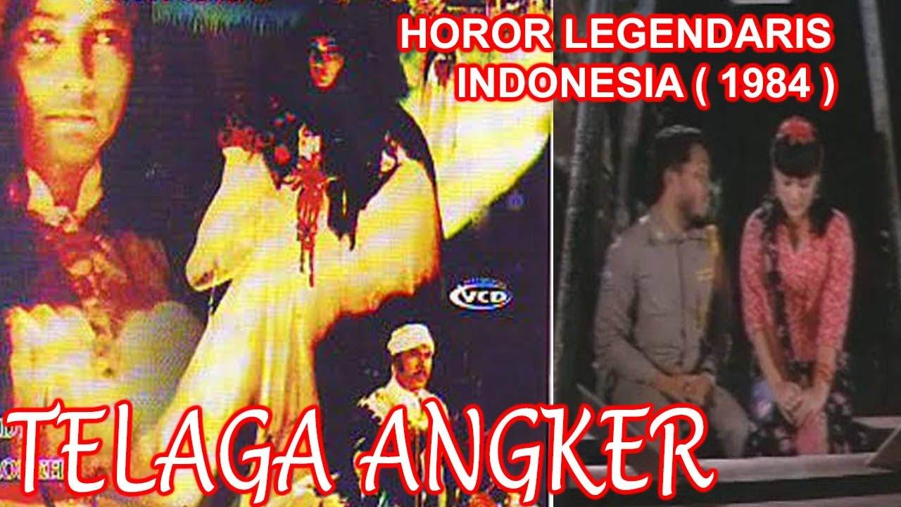 "ALUR CERITA FILM "" TELAGA ANGKER 1984 "" HOROR INDONESIA - YouTube"