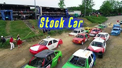 Teaser Fun Car Show et Stock Car 2019