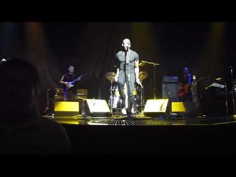 Raphael Saadiq - Radio - Dusseldorf 2-Nov-2011