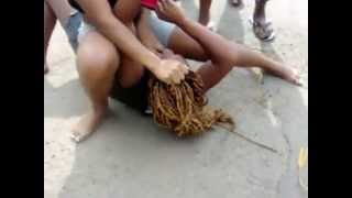 Repeat youtube video 2013 wild women fight