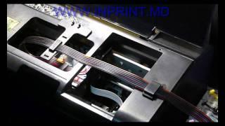 Сброс уровня чернил на СНПЧ Epson R295/P50/T50/T59