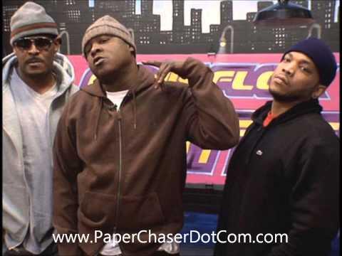 The Lox x Dej Loaf  Try Me Remix Prod  DDS New CDQ Dirty NO DJ