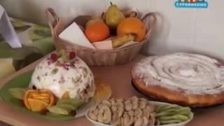 Здоровое питание от школьников