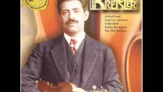 Fritz Kreisler - Stars in My Eyes from Kreisler