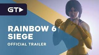 Rainbow Six Siege - Caveira Elite Set Official Trailer