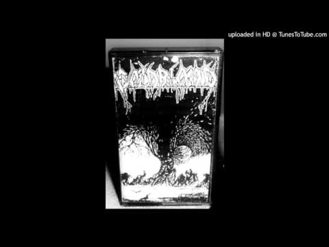 Coldblood ( Brazil )  -Artefacted Irreligion (Benediction cover)