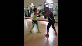 Boxing sumini part2