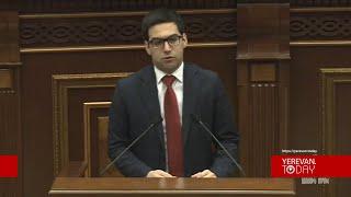 ԱԺ-ն արդարացի քայլի է գնացել՝ կազմավորելով Կոռուպցիայի կանխարգելման հանձաժողով․ Բադասյան