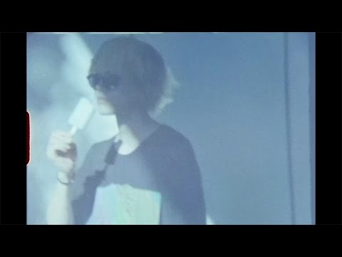 カフカ - Ice Candy(MV)