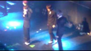 B.A.P. I REMEMBER & SECRET LOVE APHAM: LIVE ON EARTH L.A. PT3