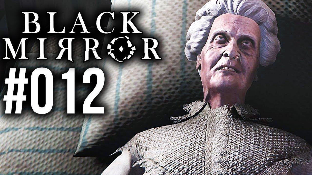 black mirror deutsch