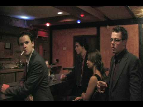 Goodfellas: Billy Batts Re-enactment