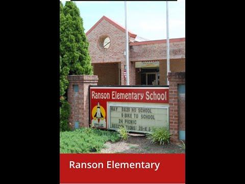 We Miss You! Ranson Elementary School 2020