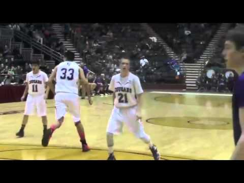 Wyoming 2A Boys Basketball Championship